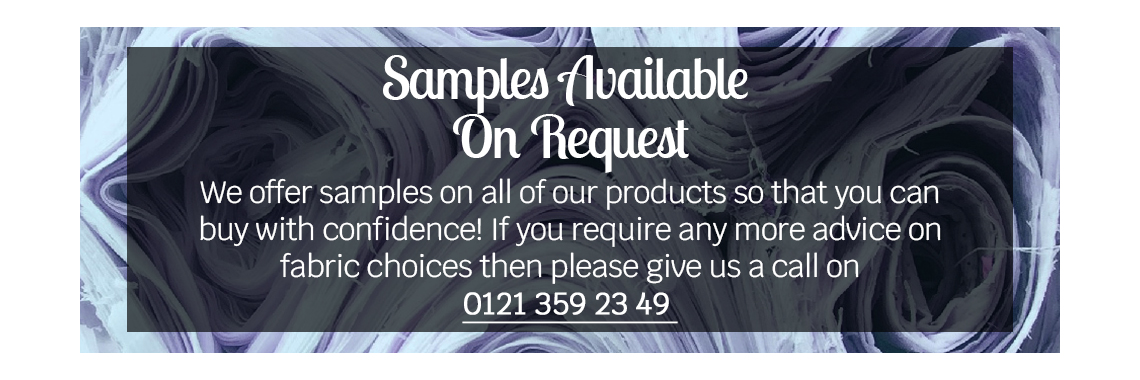Free Fabric Samples Available