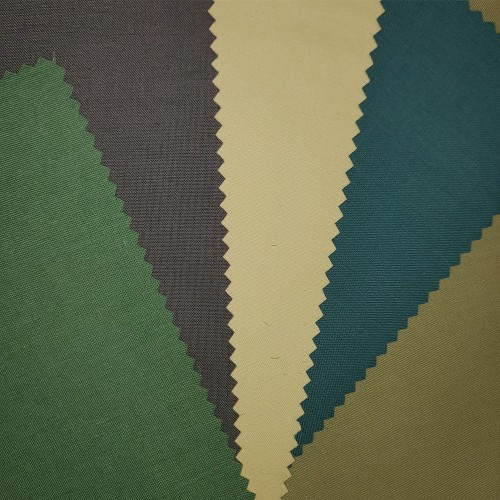 Coloured Blackout Oddessy Fabric