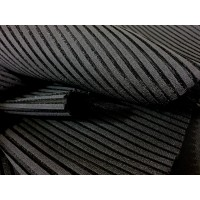 Spacer Ribbed Fabric