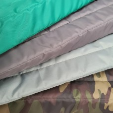 Straight Quilted 4oz Waterproof Fabric