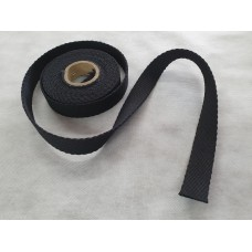 Strong Cotton Webbing 25mm x 50mtr Roll